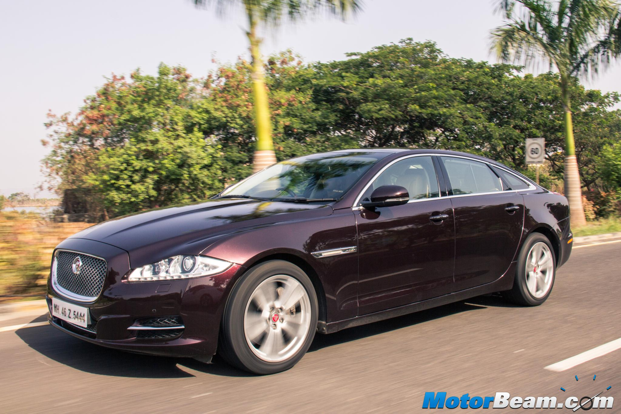 2015 Jaguar XJ Test Drive Review