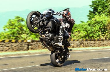 2015 Kawasaki ER-6n Review