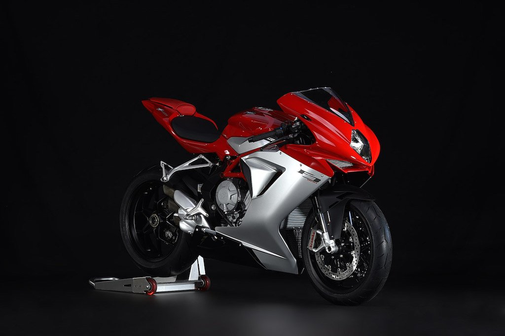 Mv Agusta F3 800 Abs Imported In India To Rival Ducati Panigale 899