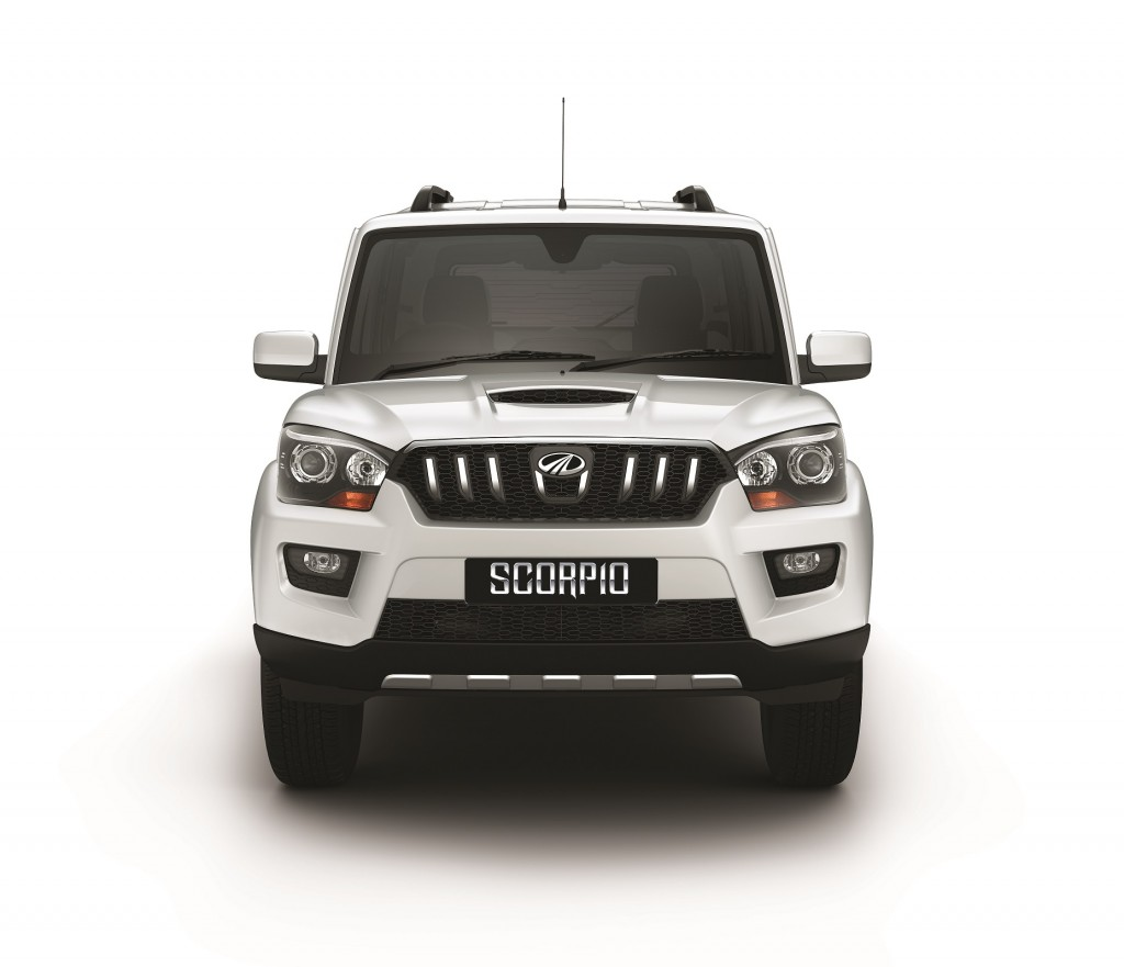 2015 Mahindra Scorpio Automatic Prices