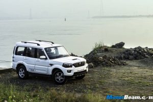 2015 Mahindra Scorpio Test Drive Review