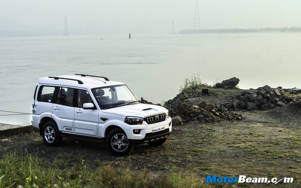 new car launches september 2014 indiaMahindra Scorpio Automatic Discontinued In India  MotorBeam