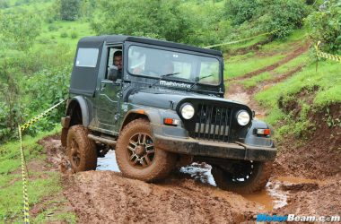 Mahindra thar motorbeam indian car bike news review price 2015 mahindra thar facelift test drive review altavistaventures Images