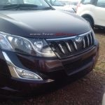 2015 Mahindra XUV500 Facelift Changes