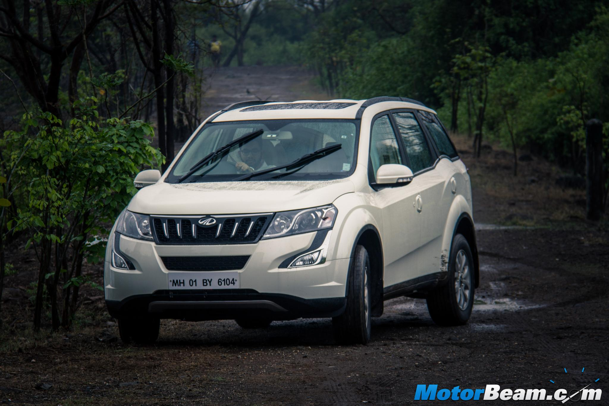2015 Mahindra XUV500 Review