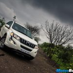 2015 Mahindra XUV500 Test Drive Review