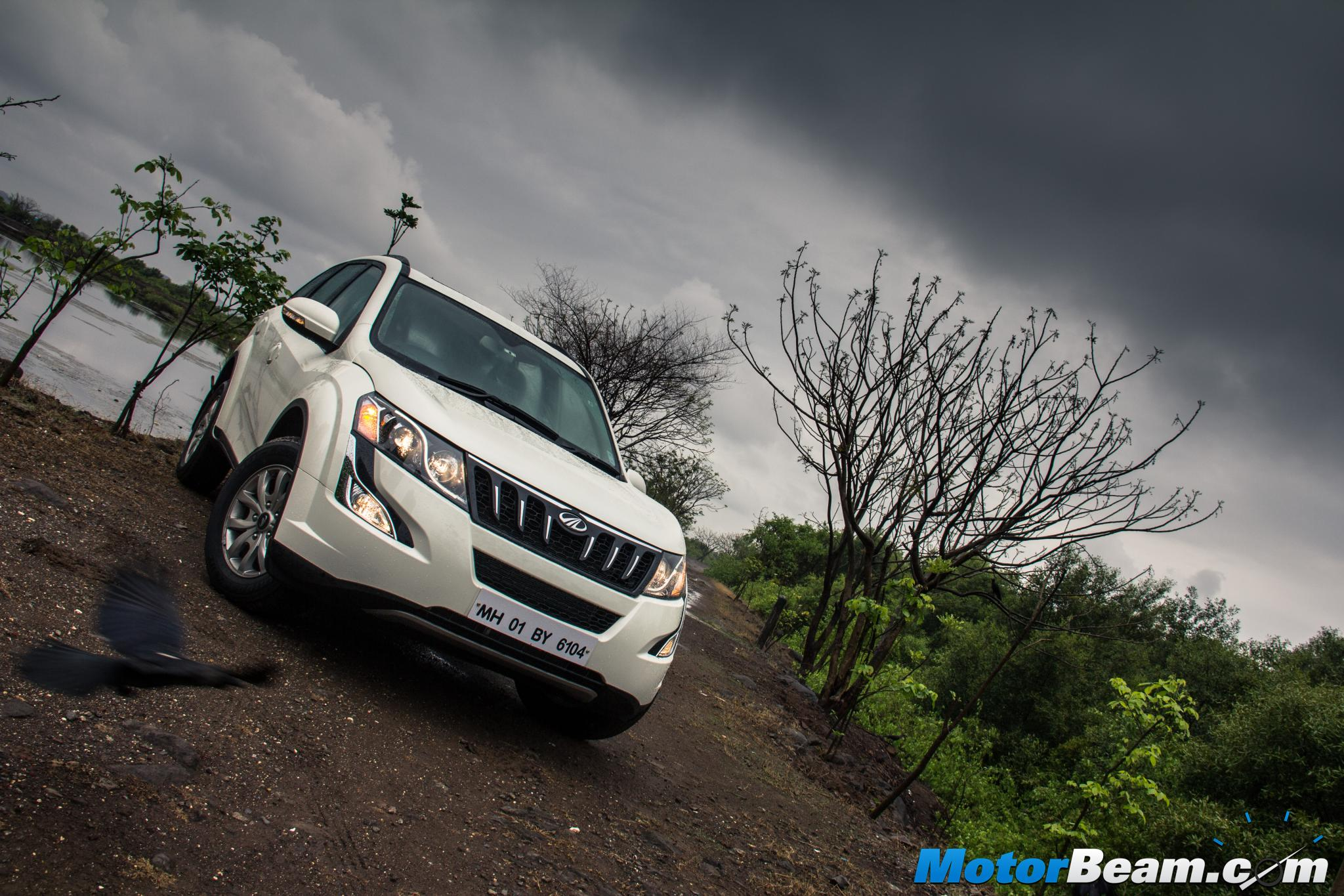 2015 Mahindra XUV500 Facelift Test Drive Review