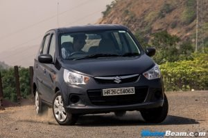 2015 Maruti Alto K10 Review