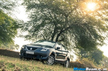 2015 Maruti Baleno Test Drive Review