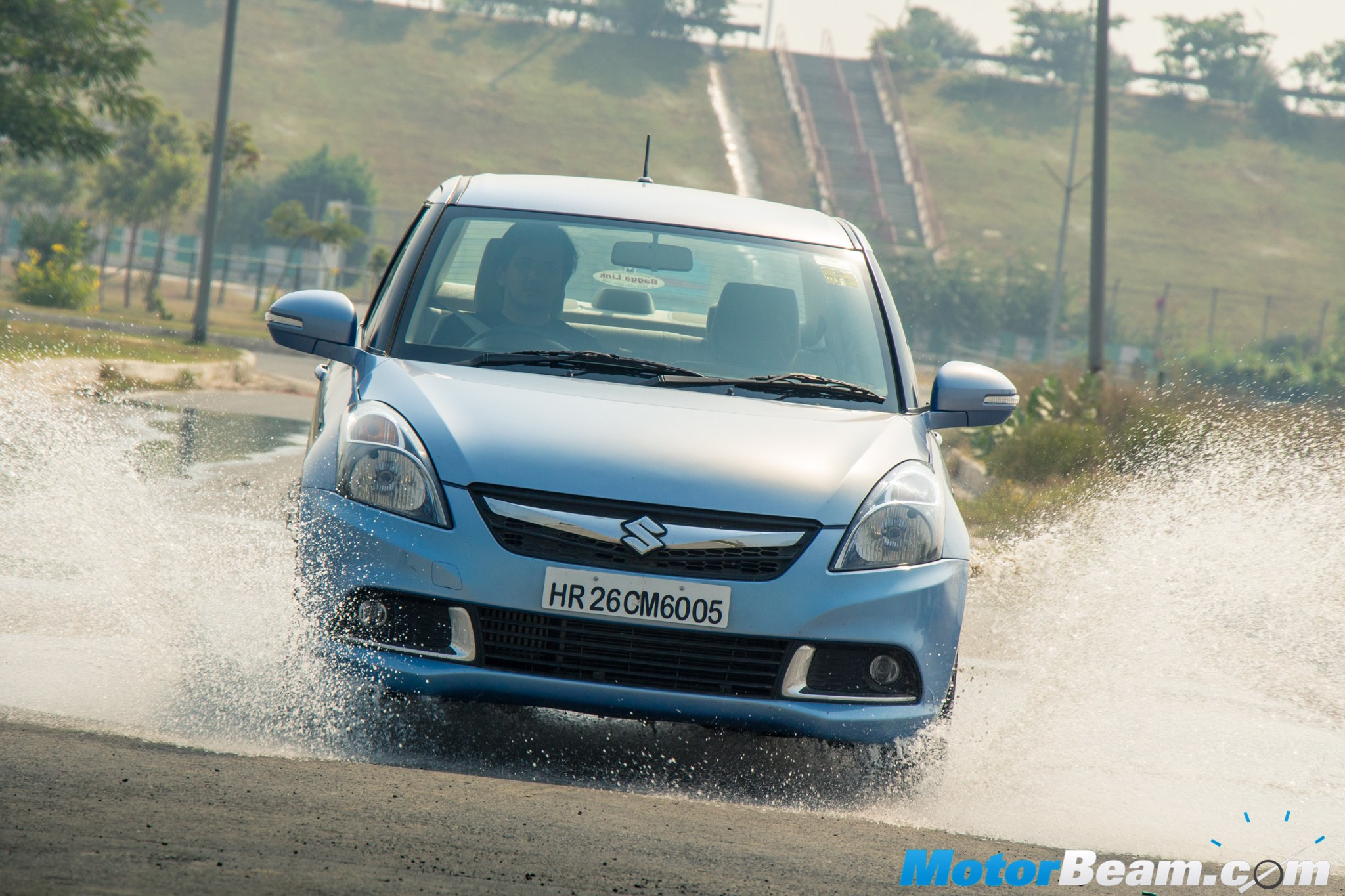 2015 Maruti DZire Long Term Review