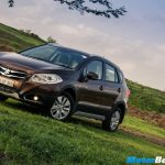 2015 Maruti S-Cross Test Drive Review