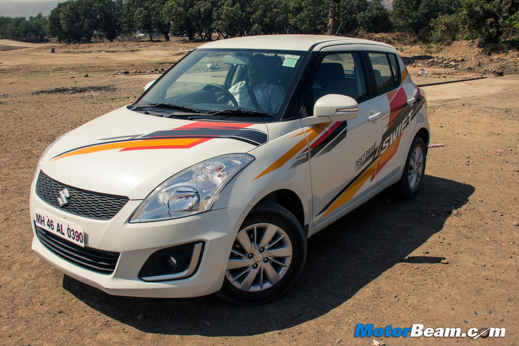 2015 Maruti Swift Facelift Test Drive Review on 2015 new sidekick, 2015 new ford, 2015 new superb, 2015 new rock, 2015 new terios, 2015 new bolero, 2015 new lincoln, 2015 new alto, 2015 new dodge,