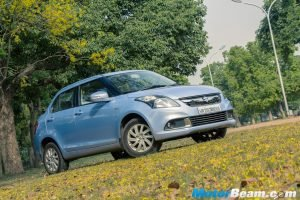 2015 Maruti Swift DZire Test Drive Review