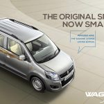 2015 Maruti Wagon R Avance Limited Edition
