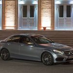 2015 Mercedes-Benz C-Class Test Drive Review