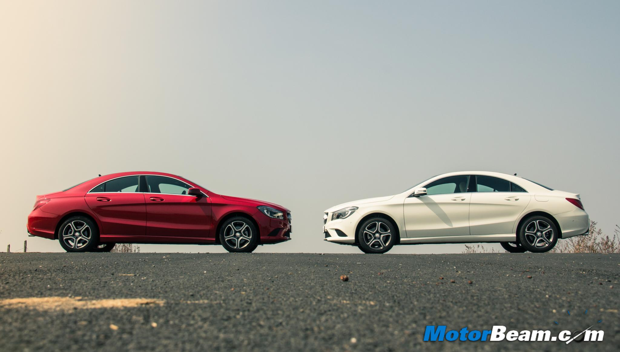 2015 Mercedes CLA Test Drive Review