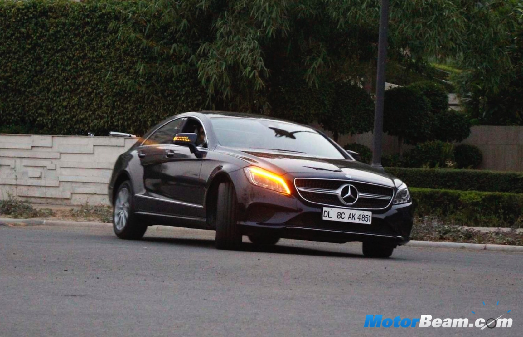 All Types cls mercedes 2015 : Mercedes CLS 250 CDI Test Drive Review