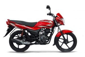2015 Platina 100 ES Specifications