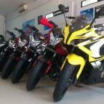 2015 Pulsar 200 SS Dealership