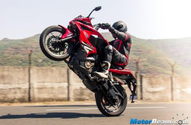 2015 Pulsar RS 200 ABS Review