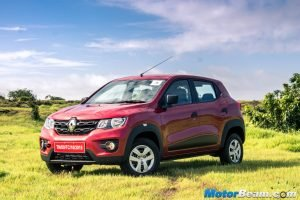 2015 Renault Kwid Prices