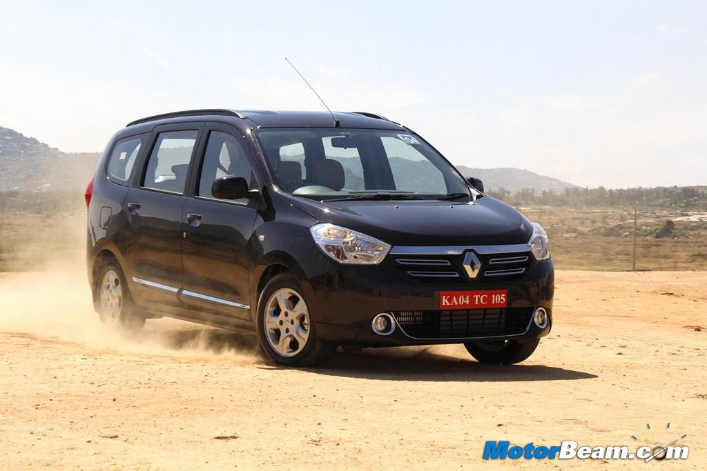 2015 Renault Lodgy Review
