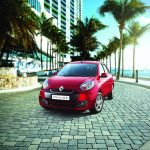 2015 Renault Pulse Features