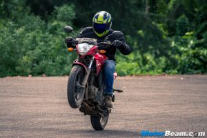 2015 Suzuki Gixxer Long Term Report