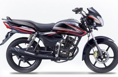 2015 TVS Phoenix 125 Launched In India, Priced From Rs. 51,990/-