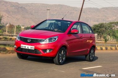 2015 Tata Bolt Diesel Road Test