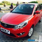 2015 Tata Bolt Pictorial Review
