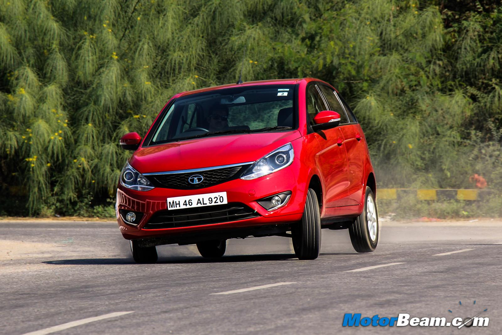 2015 Tata Bolt Review