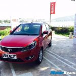 2015 Tata Bolt Specifications