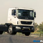 2015 Tata T1 Prima Racing Truck Review