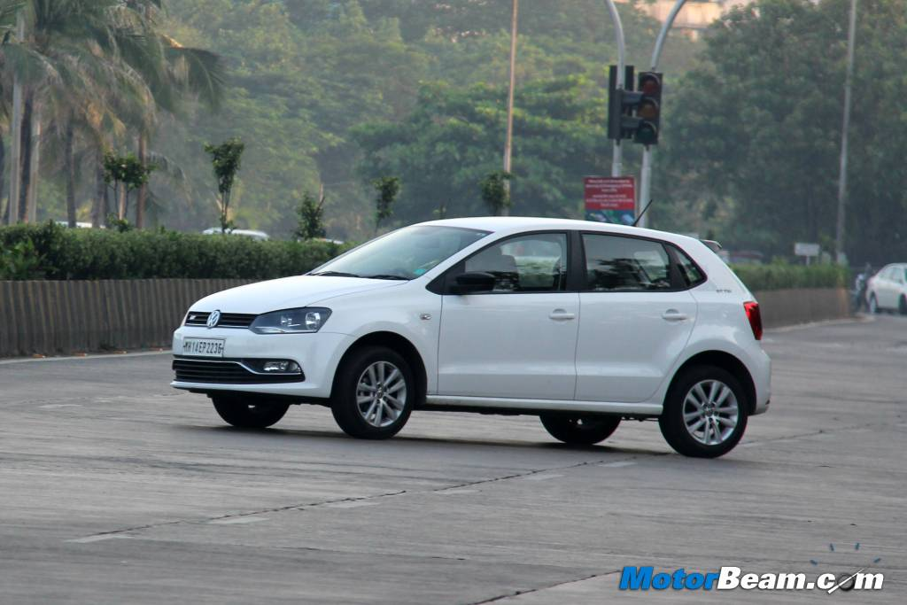 2015 Volkswagen GT TSI Road Test