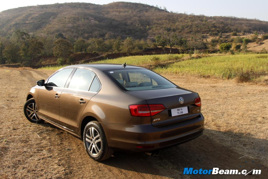 2015 Volkswagen Jetta Launch