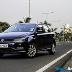 2015 Volkswagen Polo GT TDI Review
