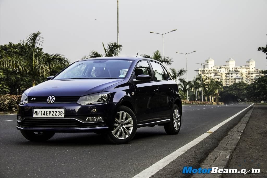 2015 Volkswagen Polo Gt Tdi Test Drive Review