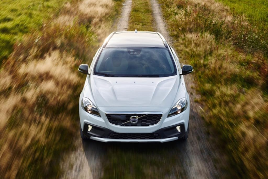 2015 Volvo V40 Cross Country Petrol Specifications