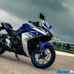 2015 Yamaha R3 Test Ride Review