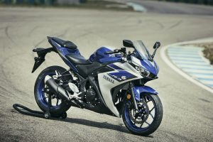 2015 Yamaha YZF-R3 India Specifications