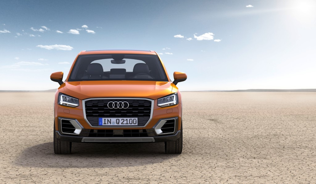 Audi Electric Suv India Launch By 2020 Q2 Coming Too Motorbeam