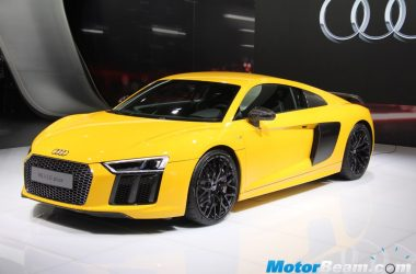 Top 10 Cars At 2016 Auto Expo