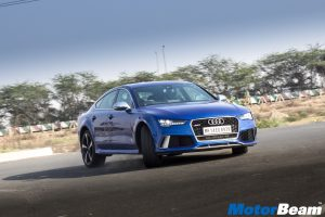 2016 Audi RS7 Review