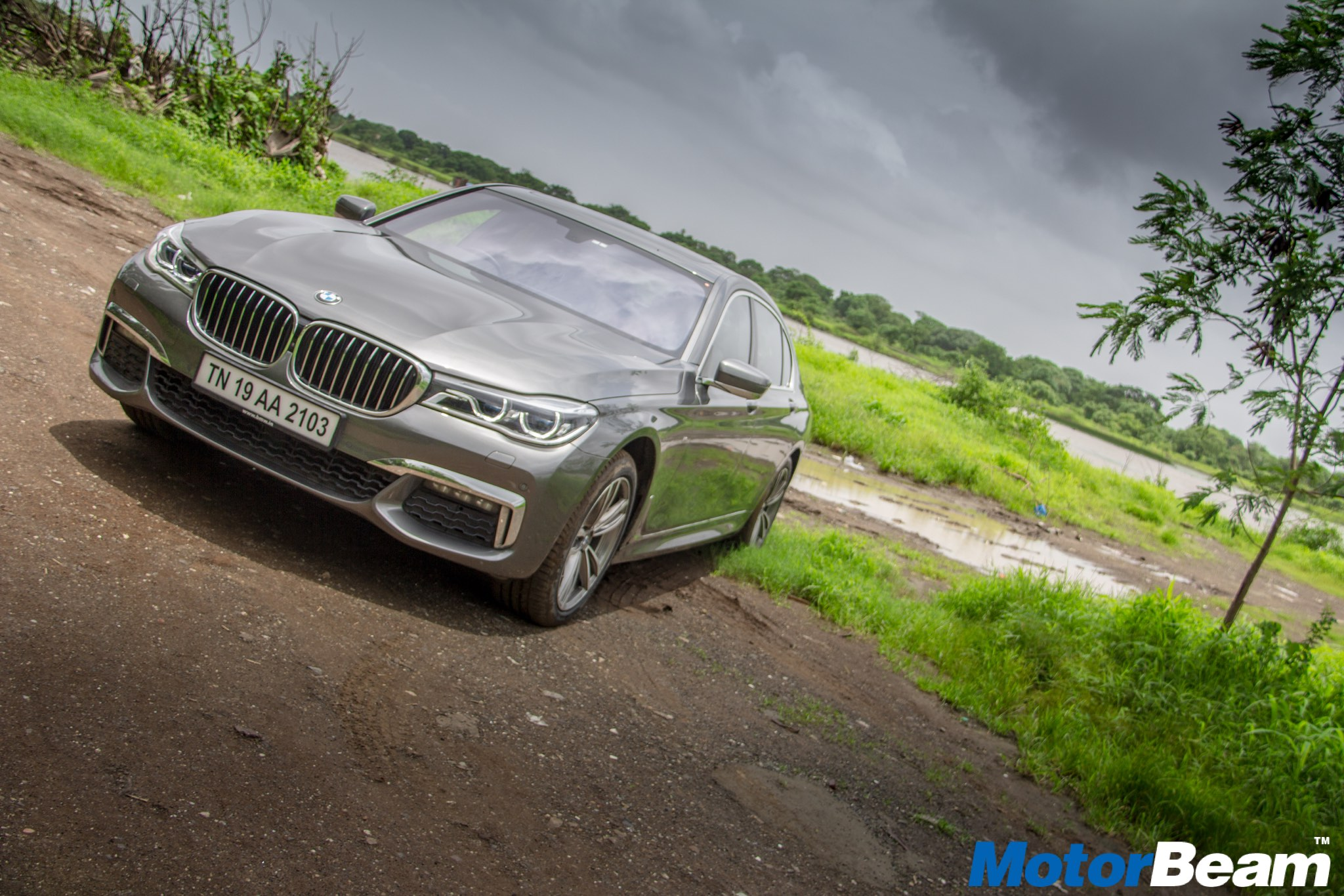 2016 BMW 7-Series Review