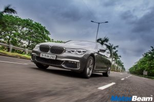 2016 BMW 7-Series Test Drive Review