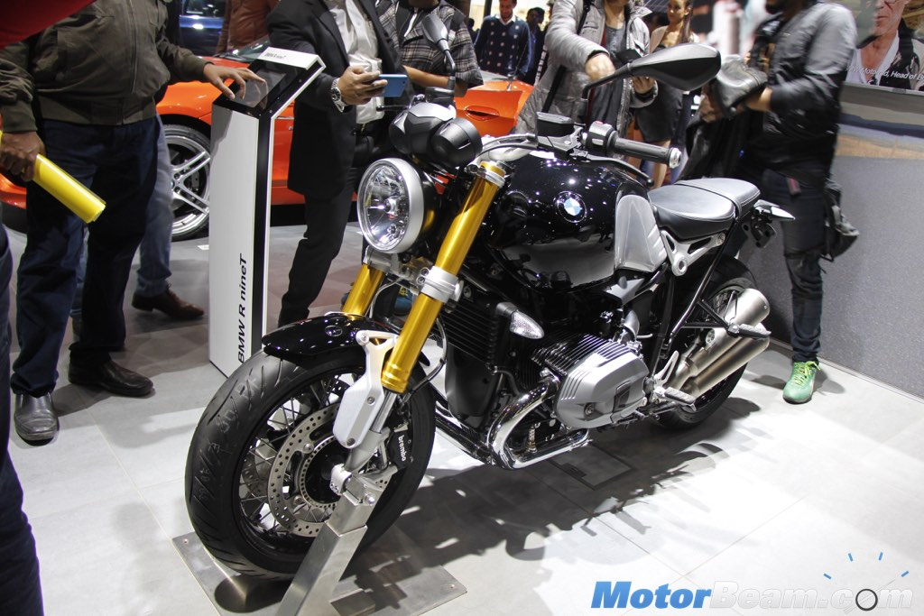 Bmw Motorrad Prices Start At Rs 14 90 Lakhs In India Motorbeam