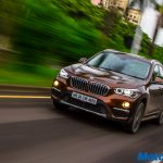 2016 BMW X1 Test Drive Review