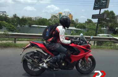 Pulsar RS 400 Caught Testing In The Open Sans Camouflage