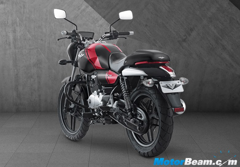 Bajaj V 150cc Commuter Unveiled Price Between Rs 60 70000 Live